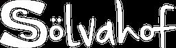 Sölvahof Logo